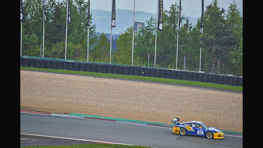 #53, Porsche 997 Cup , 24h-Rennen Nürburgring 2013