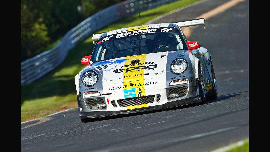 #55, Porsche 911 GT3 Cup , 24h-Rennen Nürburgring 2013