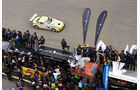 #63, Mercedes-Benz SLS AMG GT3 , 24h-Rennen Nürburgring 2013
