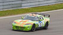 #73, Chrysler Viper , 24h-Rennen Nürburgring 2013