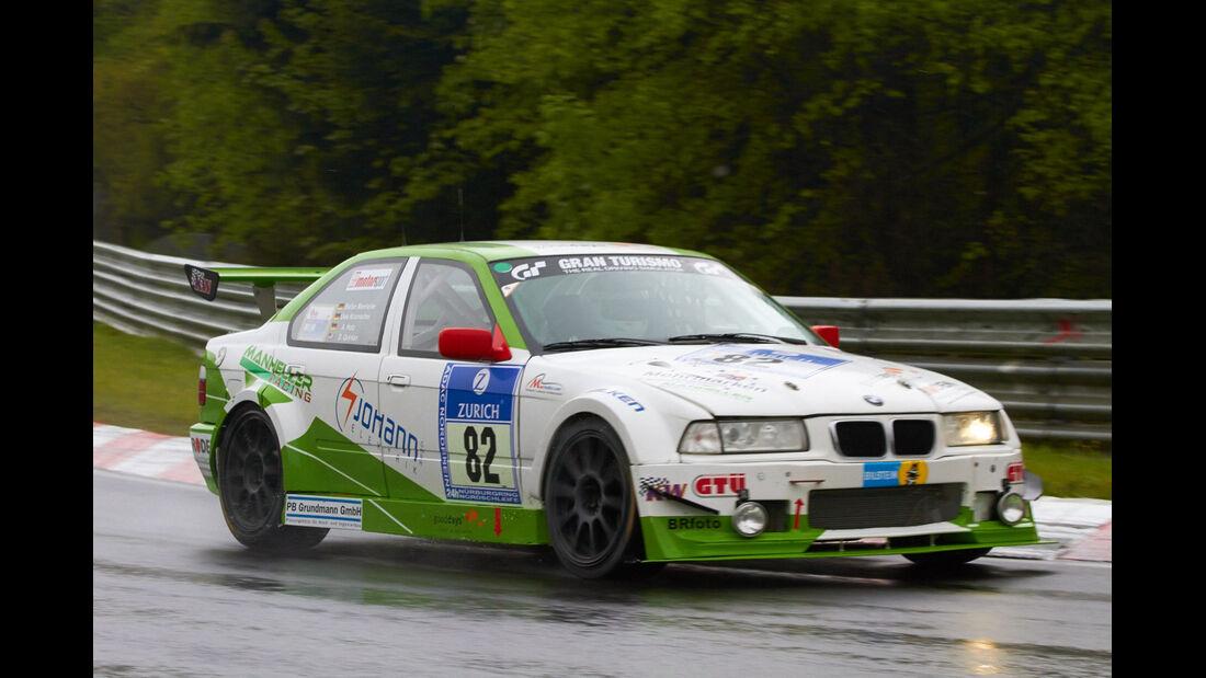 #82, BMW M3 , 24h-Rennen Nürburgring 2013