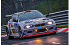 #87, BMW M3 E46 , 24h-Rennen Nürburgring 2013