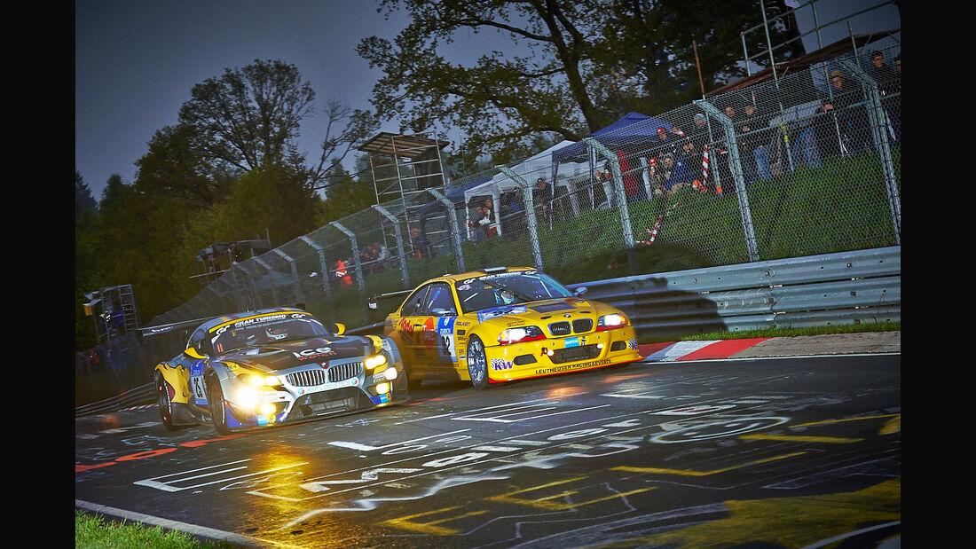 #92, BMW M3 , 24h-Rennen Nürburgring 2013