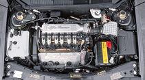 Alfa 155 V6, Motor