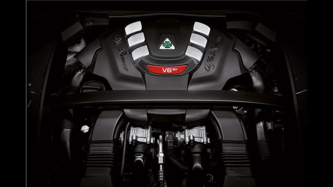 Alfa Romeo Stelvio QV Interieur (2018)