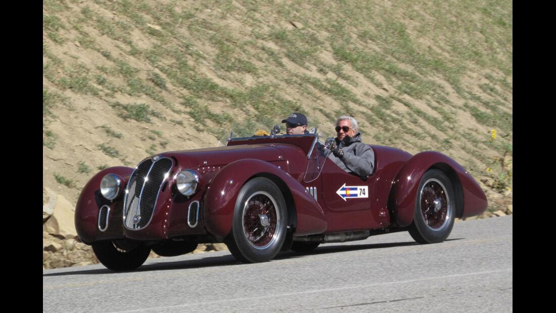 Allard J2X 1953