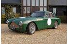 Aston Martin DB MkIII Competition Saloon