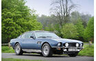 Aston Martin V8 Series 5 Automatic Saloon
