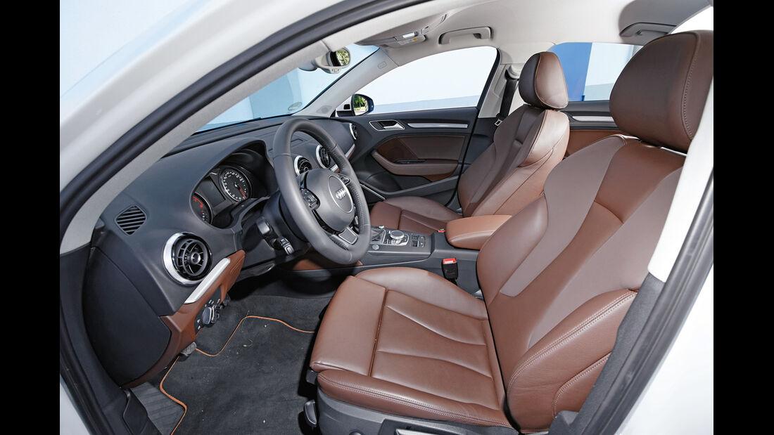 Audi A3 Limousine 1.4 TFSI