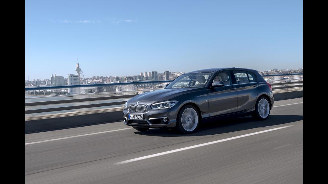 BMW 1er 5-Türer Urban Line