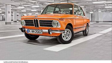 BMW Classic Kalender 2012