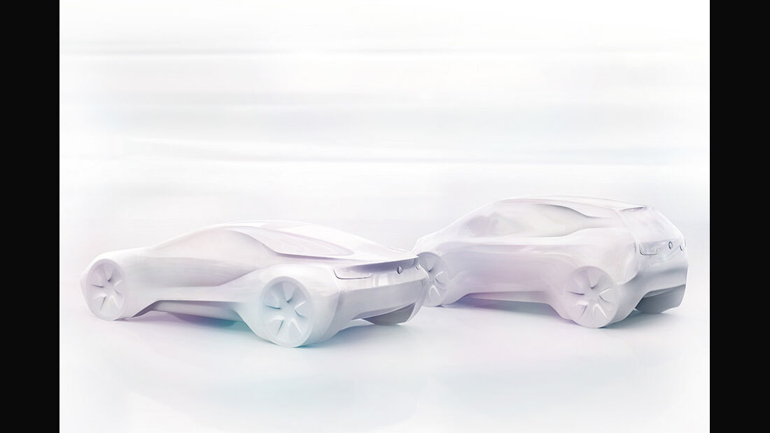 BMW i  BMW i3 BMW i8
