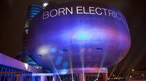 BMW i  Born Electric