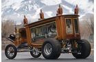 """""""""""Boothill Express"""""""" Custom Show Rod"""