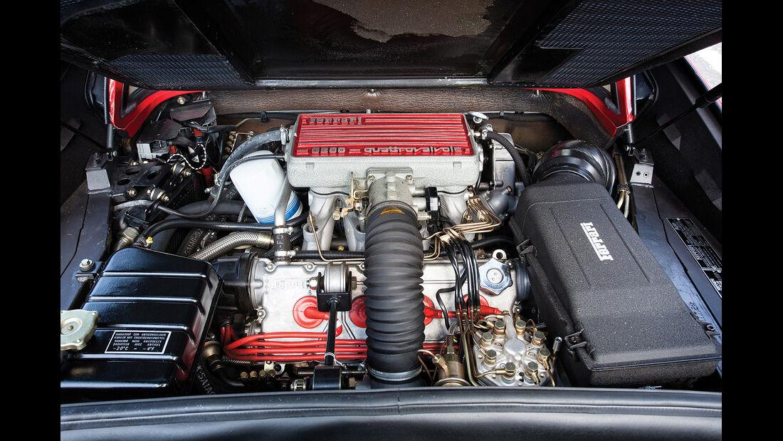 H-Kennzeichen 2015: Ferrari 328 GTB