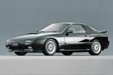 H-Kennzeichen 2015: Mazda RX-7