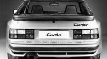 H-Kennzeichen 2015: Porsche 944 Turbo