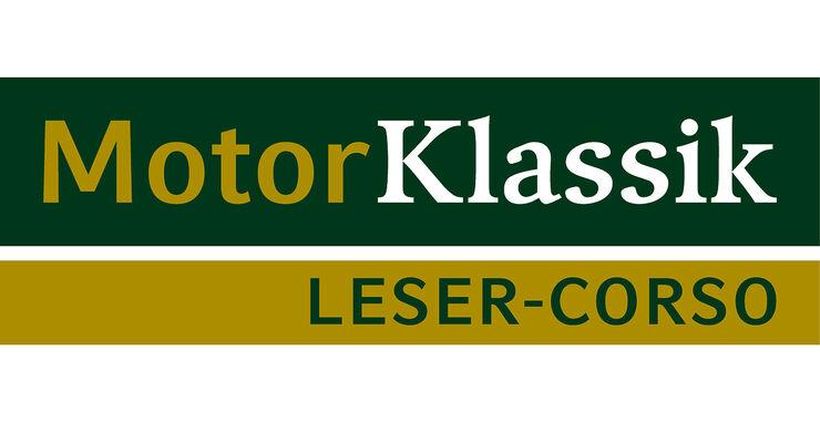 Logo Motor Klassik-Lesercorso