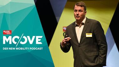 MOOVE-Podcast 32, Chris Urmson Aurora