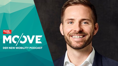 MOOVE-Podcast 36 Jochen Weigler Uber