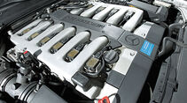 Mercedes-Benz SL 600, Motor