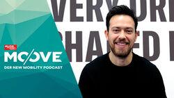 Moove 59 Podcast Oliver Mackprang Miles Mobility