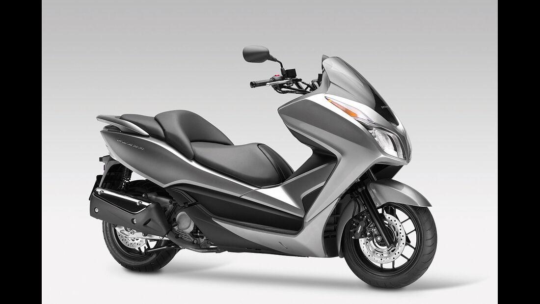 Motorrad 48 PS Honda NS 300 Forza