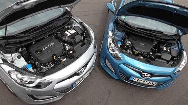 Opel Insignia 1.4 T,  Opel Insignia 2.0 CDTi, Motor