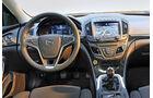 Opel Insignia, Cockpit