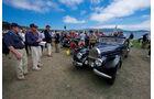 Pebble Beach Concours d'Elegance 2014