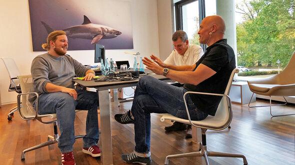 Podcast_02 Peter Wouda VW Future Design