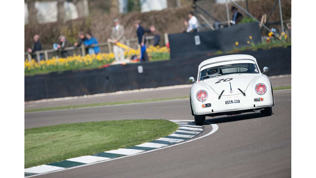 Porsche 356 A 1600 Super