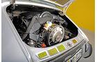 Porsche 911 S Targa, Motor