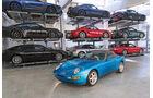 Porsche-Prototypen: Porsche 968 Roadster