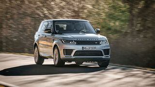 Range Rover Sport HAST, ET, ams0720