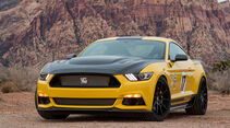 Shelby Terlingua Racing Team Mustang