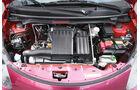 Suzuki Alto 1.0 Club, Motor, Motorraum