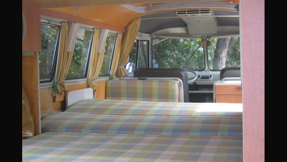 VW Bus 1te Generation