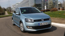 VW Polo Blue Motion