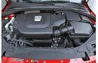Volvo V60 D3, Motor