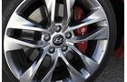 01/2012, Hyundai Genesis Coupé 2012, Detroit, Felge, Bremse