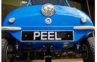 01/2012, Peel P50 Kleinstwagen