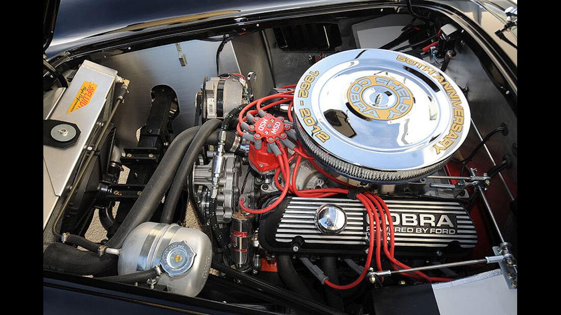 01/2012, Shelby Cobra 50th Anniversary