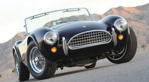 01/2012, Shelby Cobra 50th Anniversary
