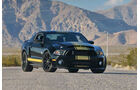 01/2012, Shelby Mustang GT500 Super Snake