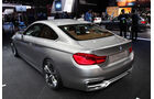 01/2013 BMW Concept 4er Coupé