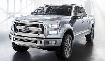 01/2013 Ford Atlas Concept