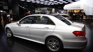 01/2013 Mercedes E-Klasse