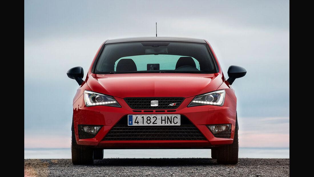 01/2013 Seat Ibiza Cupra