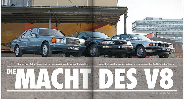 01/2014 - Youngtimer, Heftvorschau, Heft 01/2014